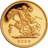 イギリスソブリン金貨K22