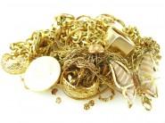 ジュエリーからコイン、インゴット等、金製品ならどのようなものでも高価買取
